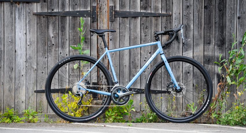 Gravel Bike, ou comment vivre autrement le vélo de route