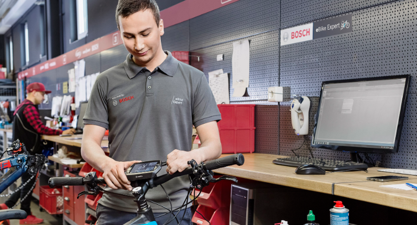 Nouveautés vélo électrique Bosch 2018