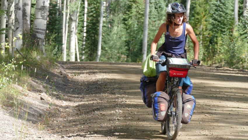 Test du VSF Fahrradmanufaktur TX-400 : 10 000 km à vélo