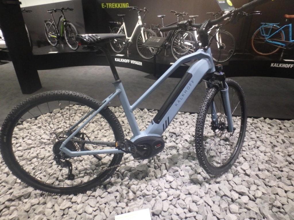 Vélo électrique Kalkhoff Entice