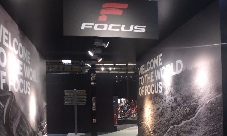 Les nouveautés vélos Focus 2018