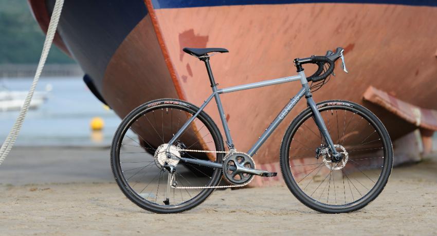 Nouveautés vélos Genesis 2018 : l'acier un jour, l'acier toujours
