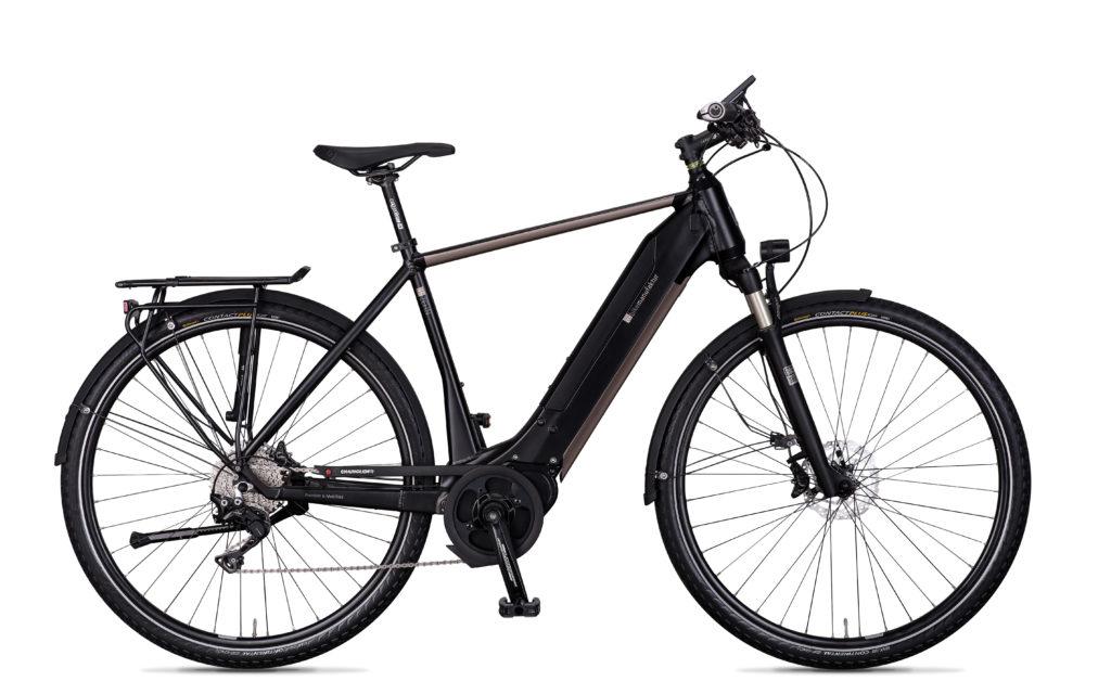 Vélo électrique eBM 15ZEHN