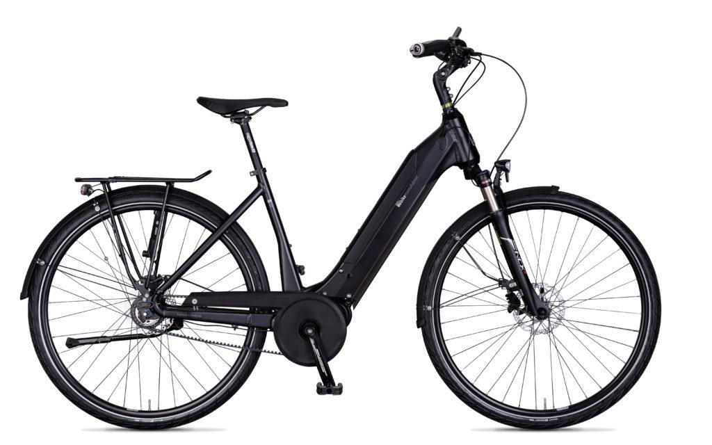 Vélo électrique eBM 5NF