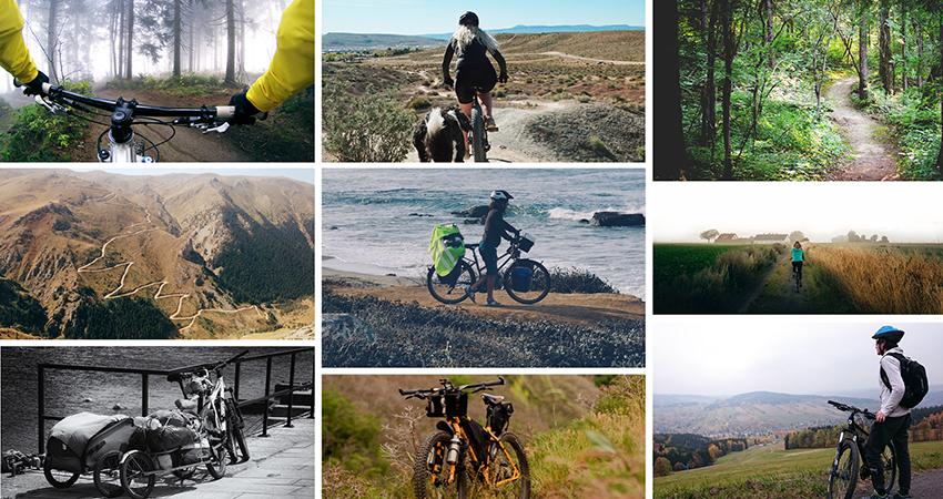 Quel voyageur à vélo êtes-vous ? L'aventure sur deux roues… en sept familles