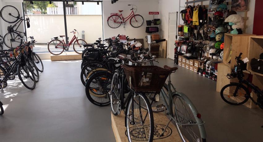 Cyclable Rueil : le vélo pour changer sa vie