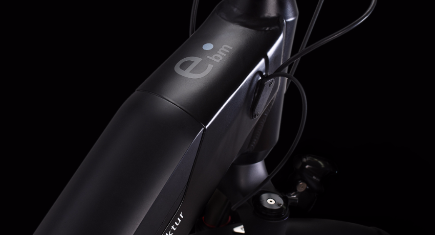 Ebike Manufaktur (eBM) : la marque de vélos électrique avec motorisation Continental