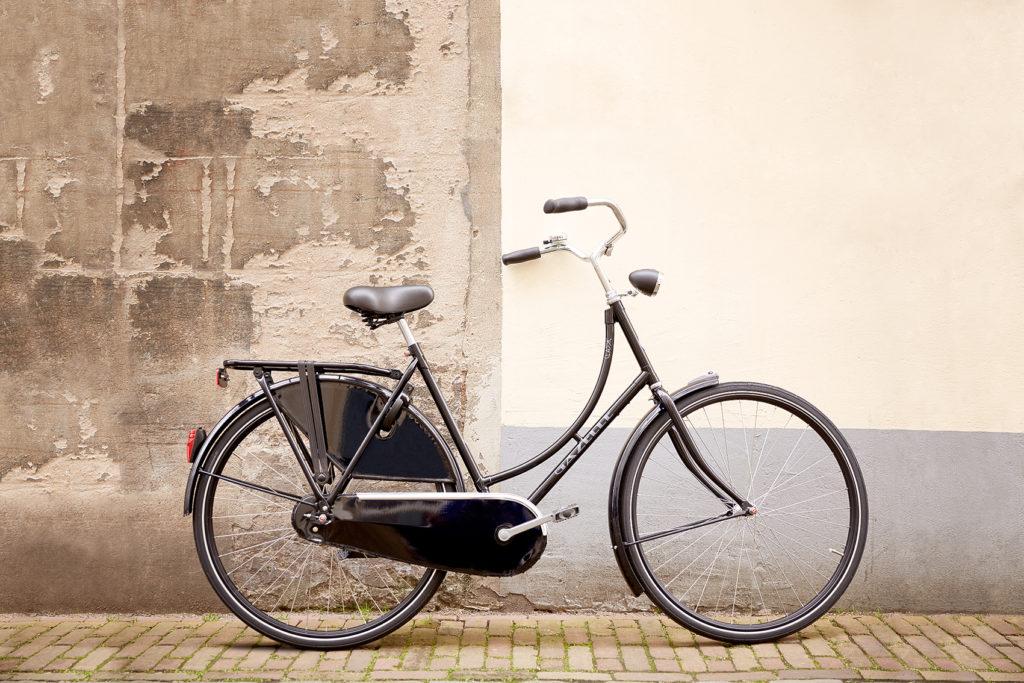 Vélo hollandais classique Gazelle