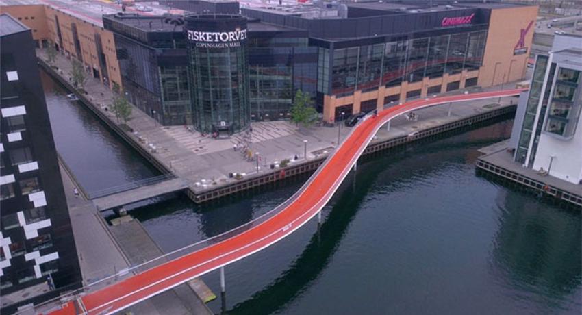 L'essor des autoroutes pour vélo
