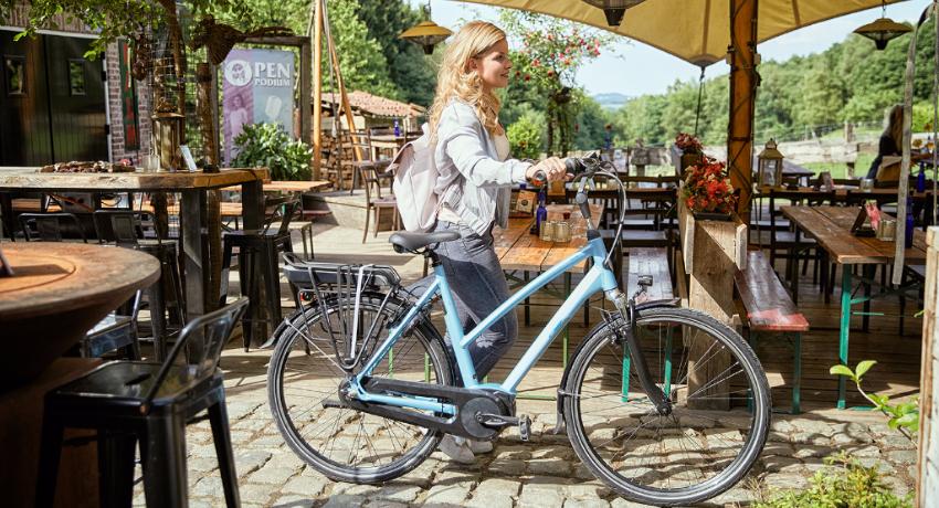 Vélos hollandais Gazelle : toutes les nouveautés 2018