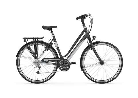 vélo hollandais loisirs gazelle t30
