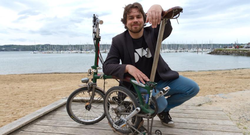 Quelle place pour le vélo en France ?