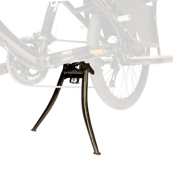 Béquille double pour stabiliser vélo Yuba Boda Boda
