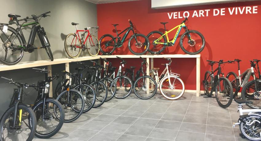 Cyclable Caen : un vélo pour chaque usage