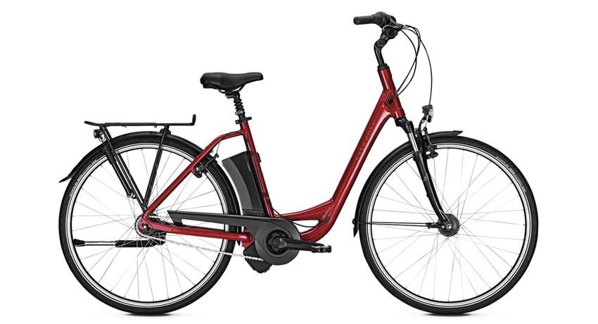 Kalkhoff Jubilee Advance I7 : focus sur un vélo électrique urbain