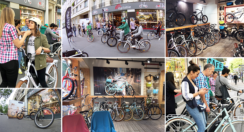 25 ans de Electra, la marque aux vélos beach cruisers