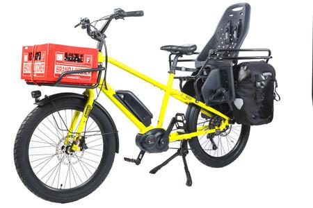 Vélos cargos primés par un Award 2018 au salon Eurobike