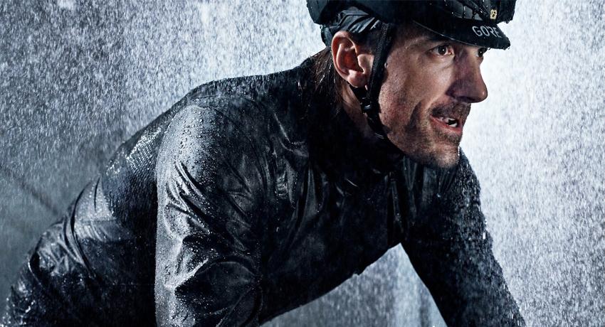 Gore wear : une ligne de vêtements pour le vélo