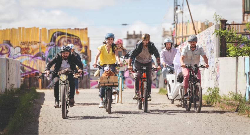 Nouveautés vélo électrique Bosch 2019