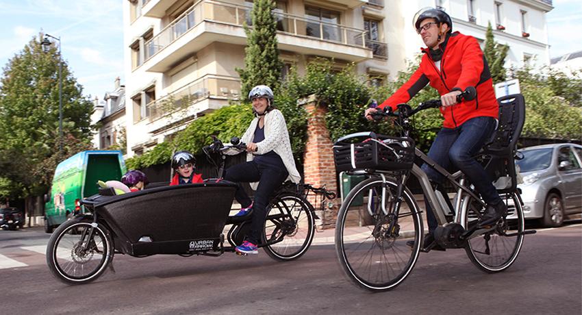 Vélo cargo : une autre vie est possible