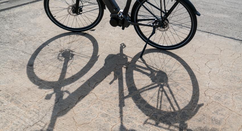 Une assurance responsabilité civile pour les vélos électriques?