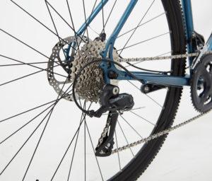 Vélo Genesis Croix de Fer 10 2019 détails