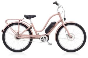 Photos de vélos électriques des meilleures marques du marché