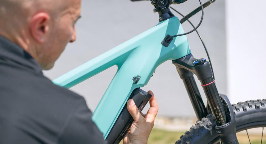 Qu'est-ce qu'une batterie de vélo à assistance électrique ?