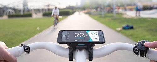 GPS et système de navigation connecté