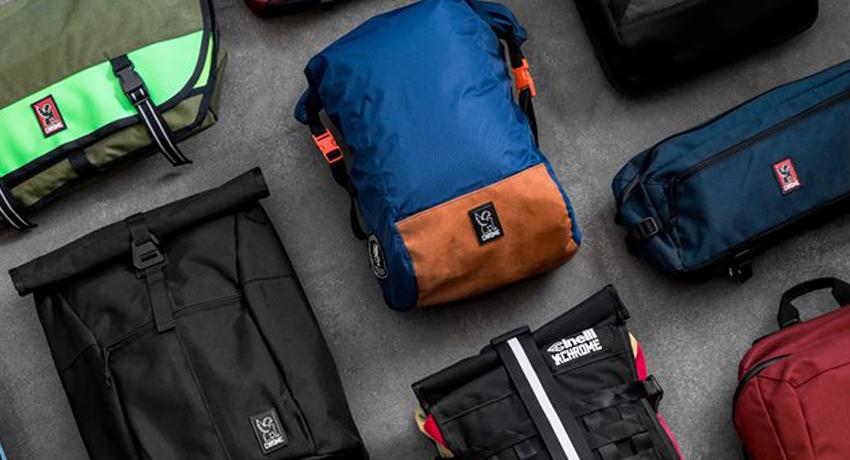Sacs à dos et messengers bags Chrome