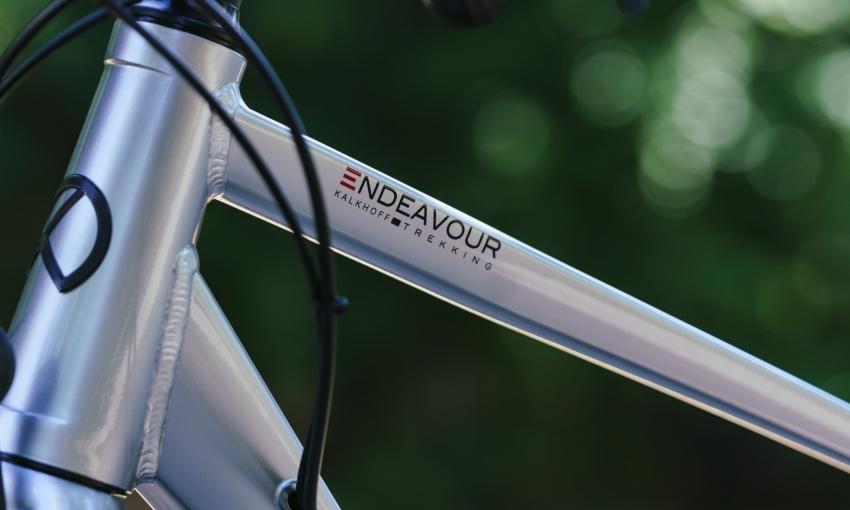 Détails vélo électrique Kalkhoff Endeavour
