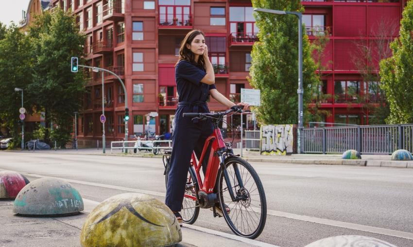 La nouvelle gamme de vélos électriques Kalkhoff 2019