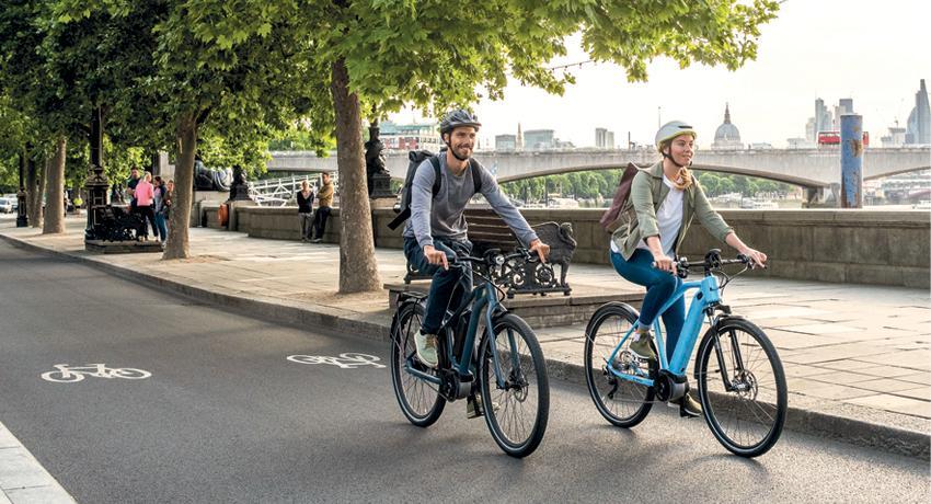Subvention achat vélo électrique 2019 : liste des villes concernées