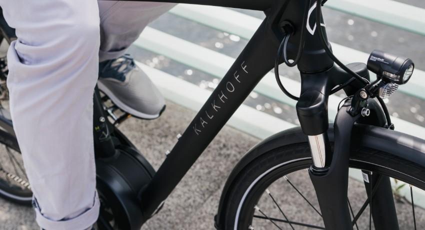 Vélos Kalkhoff XXL : zoom sur des vélos ultra-robustes