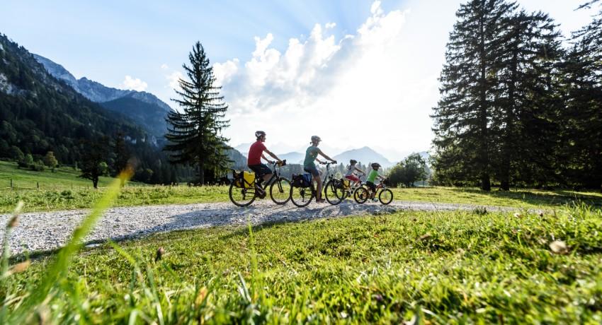 La France : la meilleure destination vélo pour les vacances