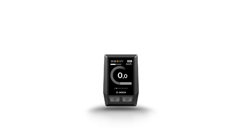 Console Bosch Kiox 2020