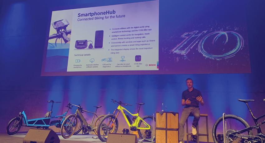 Nouveautés vélo électrique Bosch 2020