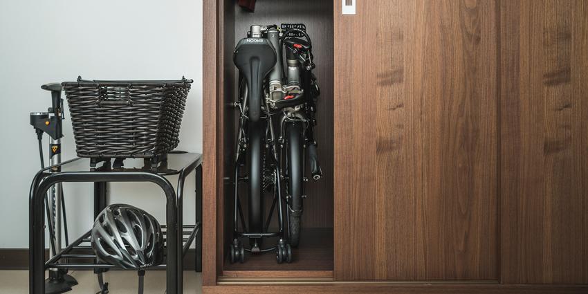 Vélo pliant Tern BYB : un pliable compact et léger en roues de 20 pouces