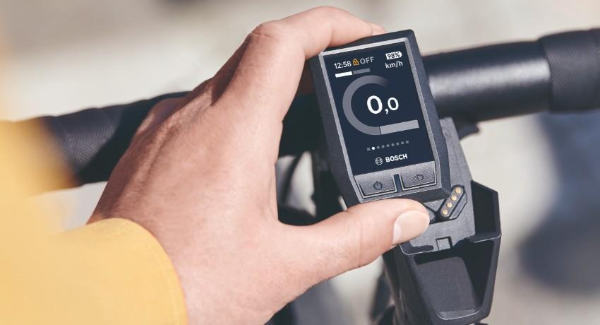 Système Bosck Lock motorisation 2020