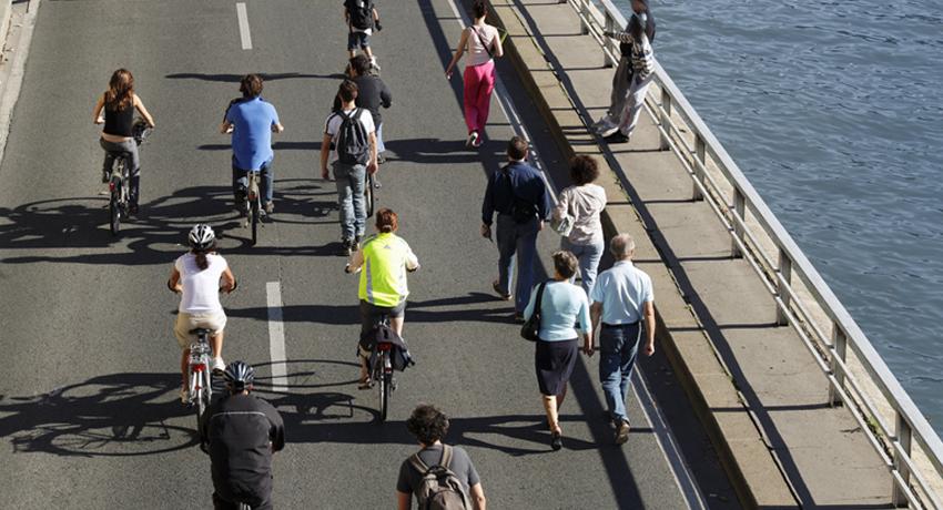 Cyclable, un réseau de magasins acteur du «système vélo»