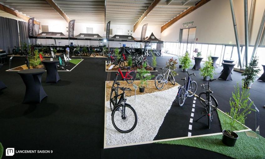 Les nouveautés vélos électriques Moustache 2020