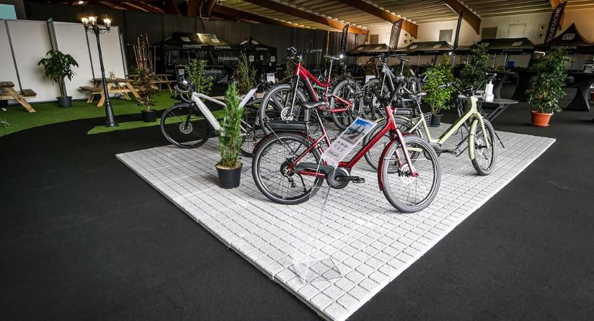 Présentation des nouveaux vélos Moustache 2020