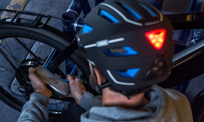 Antivols de vélo Abus: la sécurité avant tout pour votre vélo
