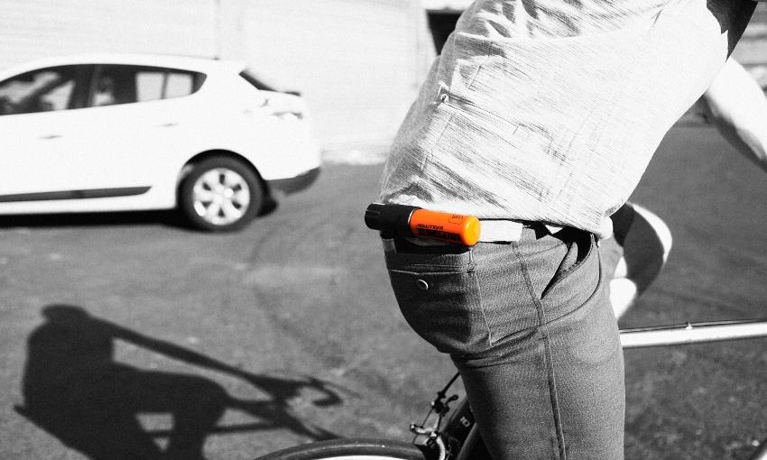Kryptonite, fabricant d'antivols de vélo légers et sécurisés