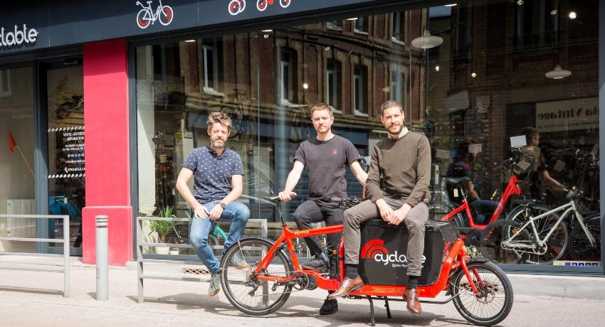 Développer un magasin de vélos en franchise, ou pourquoi rejoindre Cyclable ?
