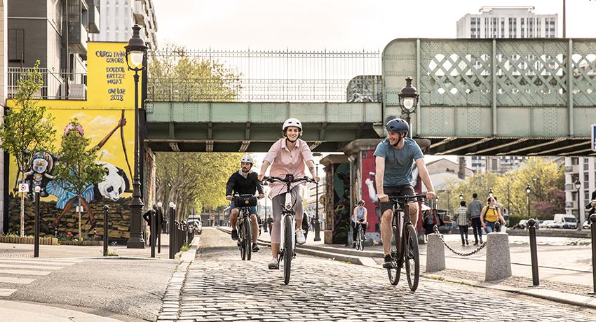Pourquoi rouler à vélo ? Les 12 bonnes raisons de s'y mettre
