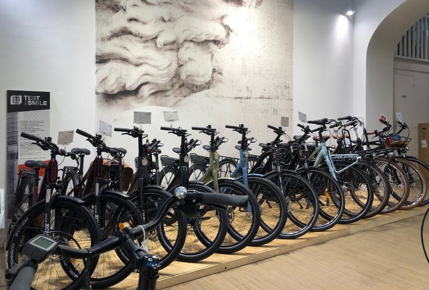 Cyclable Bordeaux : un magasin de vélos pour les cyclistes bordelais