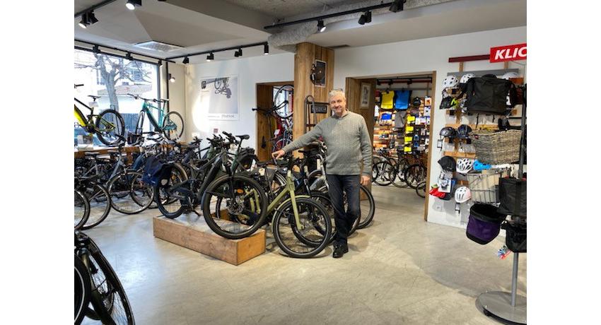 Ouvrir un magasin sous franchise Cyclable: entreprendre autrement