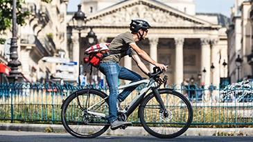 Comment choisir votre vélo électrique?