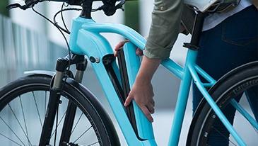 Quelle est l'autonomie de mon vélo électrique?